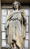 Archangel Raphael — Stock Photo