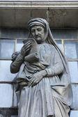 圣安 — 图库照片