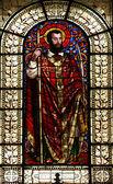 Saint dionysius — Stockfoto
