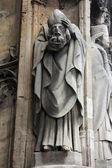 Saint Denis — Stock Photo