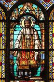 Saint Vincent de Paul — Stock Photo