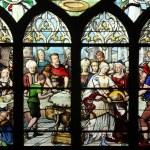 ������, ������: Herod Antipas with the head of John the Baptist
