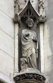 святой матфей евангелист — Стоковое фото