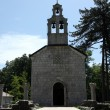 图库照片: Orthodox court church in Cetinje, Montenegro
