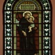 ストック写真: Saint Anthony of Padua