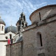 Stock Photo: Church of Saint Luke and Saint Nicholas in Kotor, Montenegro