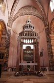 Catedral de san trifón, kotor, montenegro — Foto de Stock