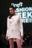 Zagreb Fashion Week — Stock Photo