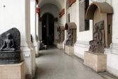 The Indian Museum of Kolkata, India — Stock Photo