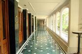 Oberoi Grand Hotel, Kolkata, India — Stock Photo