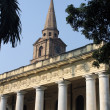 St John s Church in the BBD Bagh district of Kolkata, India — Stock Photo #32058845