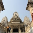 Birla Mandir (Hindu Temple) in Kolkata — Stock Photo