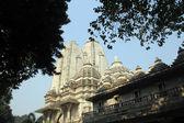 Birla Mandir (Hindu Temple) in Kolkata, India — Stock Photo