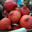 Pumpkins — Foto de stock #39889225
