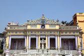 Jain Temple, Kolkata, West Bengal, India — Stock Photo