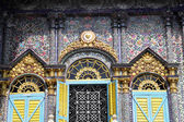 Jain Temple, Kolkata, West Bengal, India — ストック写真