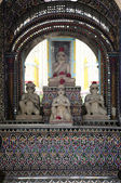 Jain Temple in Kolkata, West Bengal, India — Photo