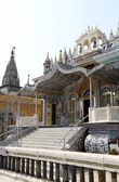 Jain Temple in Kolkata, West Bengal, India — Stockfoto