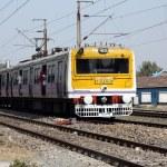 ������, ������: Indian train