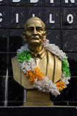 Monument of Girish Chandra Bose in Kolkata — Foto Stock