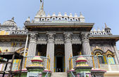 Templo jain, kolkata — Fotografia Stock