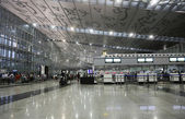 Kolkata airport — Stock Photo