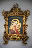Madonna with child Jesus — Foto de Stock