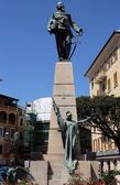 Monument à vittorio emanuele ii — Photo