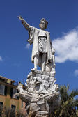 Christopher columbus — Stockfoto
