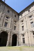 Palace of Pilotta, Parma, Italy — Photo