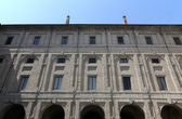 Palace of Pilotta, Parma, Italy — Stock Photo