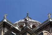 Basilica Santa Maria della Steccata, Parma, Italy — Stock Photo