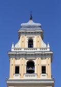 Governor Palace. Parma. Emilia-Romagna. Italy — Stock Photo