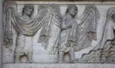 Archangels Raphael and Gabriel — Stock Photo