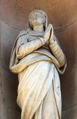 Vergine maria — Foto Stock