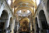 Church of Saint Vitale. Parma. Emilia-Romagna. Italy — Foto de Stock