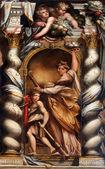 St. Cecilia — Fotografia Stock