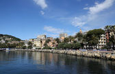 Rapallo, Italian Riviera — Stock Photo