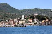 Santa Margherita Liguria, Italy — Foto de Stock