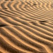 Red Sand Dunes pattern — Foto Stock