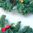 Christmas decoration — Stock Photo #34644379