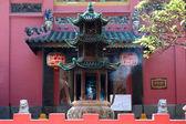 Jade Emperor Pagoda. Ho Chi Minh. Vietnam — Stock Photo