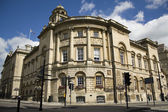 Guildhall in Bath, England — Stock Photo