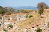 Ephesus in Turkey — Stock Photo