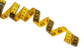 Measuring Tape — Stock Photo