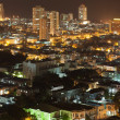 Vedado Quarter at night, Cuba — Stock Photo #23676445