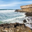 La Pared beach on Fuerteventura west coast — Stock Photo