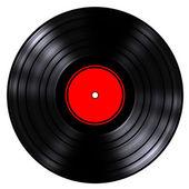 Record — Stock Photo