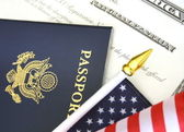 Citizenship — Stock Photo