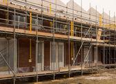 Home construction — Stock Photo